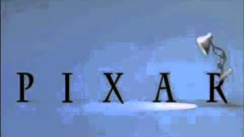 Columbia TriStar Pixar Animation Studios CINAR