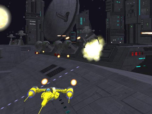 Lego Star Wars: The Video Game (Deleted Levels) | Lost Media Archive ...