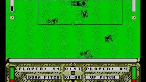Adidas Championship Football(lost Atari ST port)