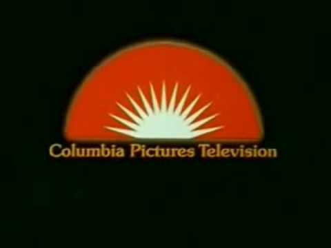 Columbia pictures home entertainment reversed heart.