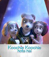 Koochie Koochie Hota Hai cover