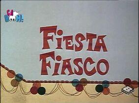 Speedy et Daffy - Cette fiesta, quel fiasco !