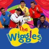 Lights, Camera, Action, Wiggles! (Original 11-minute 2002 Version)