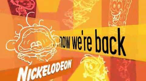 More Nickelodeon Bumpers (2002)