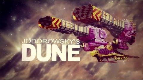 Jodorowsky's Dune (2014) - HD Trailer