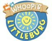 Whoopi's Littleburg logo