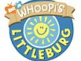 Whoopi's Littleburg (lost Nick Jr. puppetry TV series; 2004)