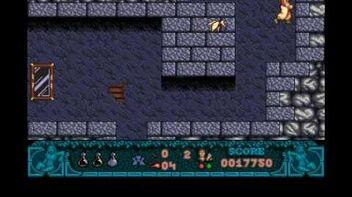 Death Trap for Amiga by Anco