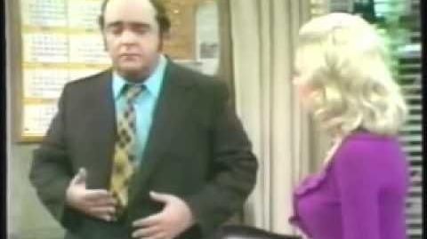 James Coco Candy Azzara Unemployment Office