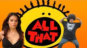 '90s News Nickelodeon All That star Alisa Reyes Interview!