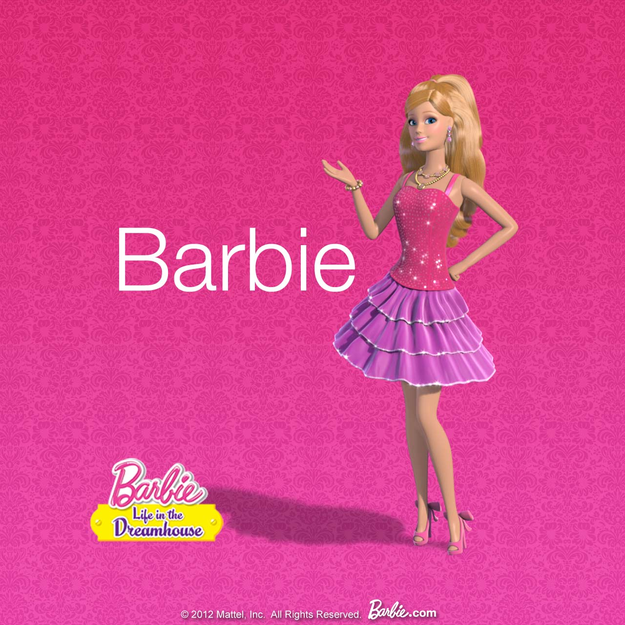 Barbie lost her ken and in desperate need of 6