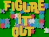 Figure it Out Unaired Pilot (Mid '90s)