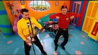 The Wiggles Here Comes The Chicken (Wigglehouse)