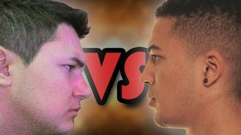 ChampChong vs GamerSheep!!!
