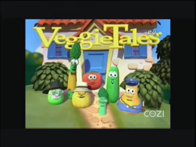 VeggieTales on TV Season 3, Episode 2