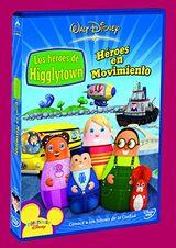 Higglytown Heroes (Lost Castilian Spanish Dub)