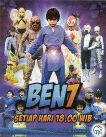 Ben-7