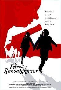 Simon Conjurer