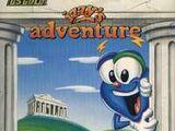 Izzy's Adventure (Rare 1996 PC Game)