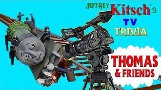 Kitsch's TV Trivia - Failed Thomas & Friends TV pilot