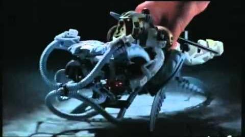 BIONICLE 2003 Titans Commercial