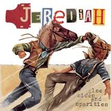 Jebediah - Glee Sides and Sparities