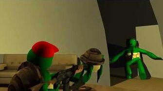 Franklin silences his AK-47 reupload