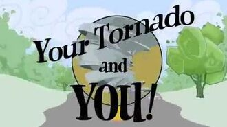 Your Tornado and You!