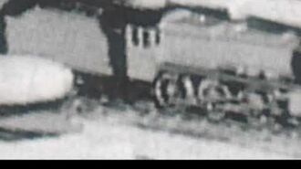 (ultra rare!!!!) real Thomas 1953 pilot sad story of Henry fail pic shot✔️✔️✔️✔️✔️✔️-2