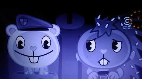 Happy Tree Friends Without a Hitch Full Episode on Comedy Central From Latinoamerica