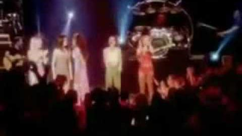 Spice Girls Mama Spiceworld The Movie (Deleted Scene)
