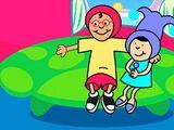 Bobinogs (Rare TV show)