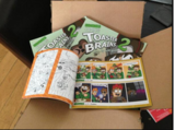Toaster Brains 2 (Lost Eddsworld Book)
