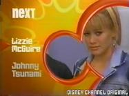 Disney Channel Bounce era - Lizzie McGuire to Johnny Tsunami