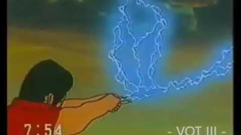Ang Panday (Partially Found 1986 Filipino Animated Series)