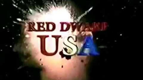 Red Dwarf 2nd US PILOT (1992)