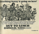 Out To Lunch (Lost 1974 Sesame Street/Electric Company crossover special)