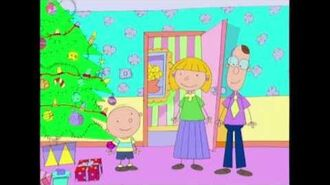 Billy - Billy and the Christmas Tree