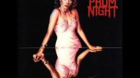 Prom Night Soundtrack (1980)- All Is Gone