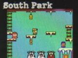 South Park (Unreleased 1998 GBC Game)