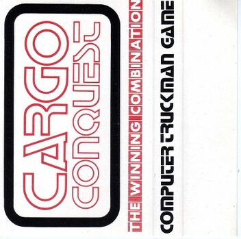 Cargo Conquest