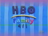HBO Family 411 (lost animated series)
