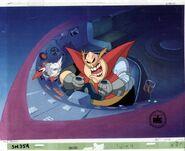 Sonic SatAM Intro 2