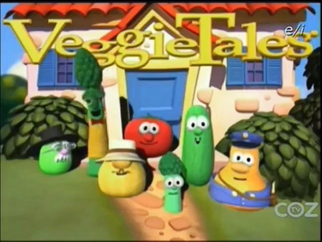 VeggieTales on TV Season 2, Episode 6