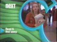 Disney Channel Bounce era - Read it and Weep Premiere