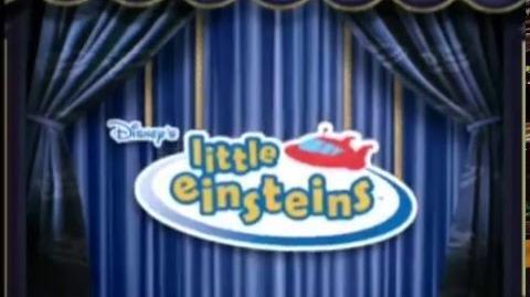 Little Einsteins - Intro (Tagalog)