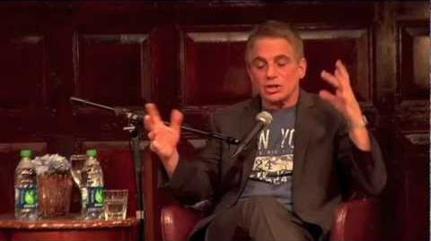 Tony Danza Discusses Andy Kaufman