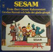 Sesam1976LP