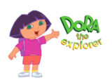 Dora the Explorer (Pilots)