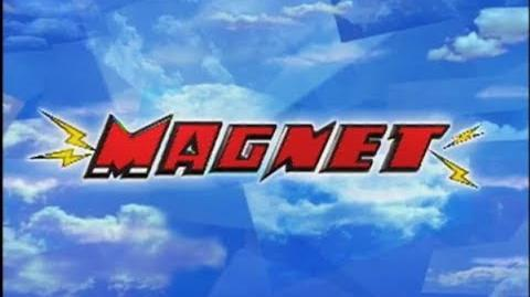 """HBO Family - """"Magnet"""" ID's (1999)"""
